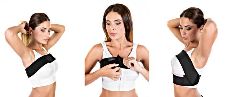 Какое белье и сколько носить после операции по увеличению груди